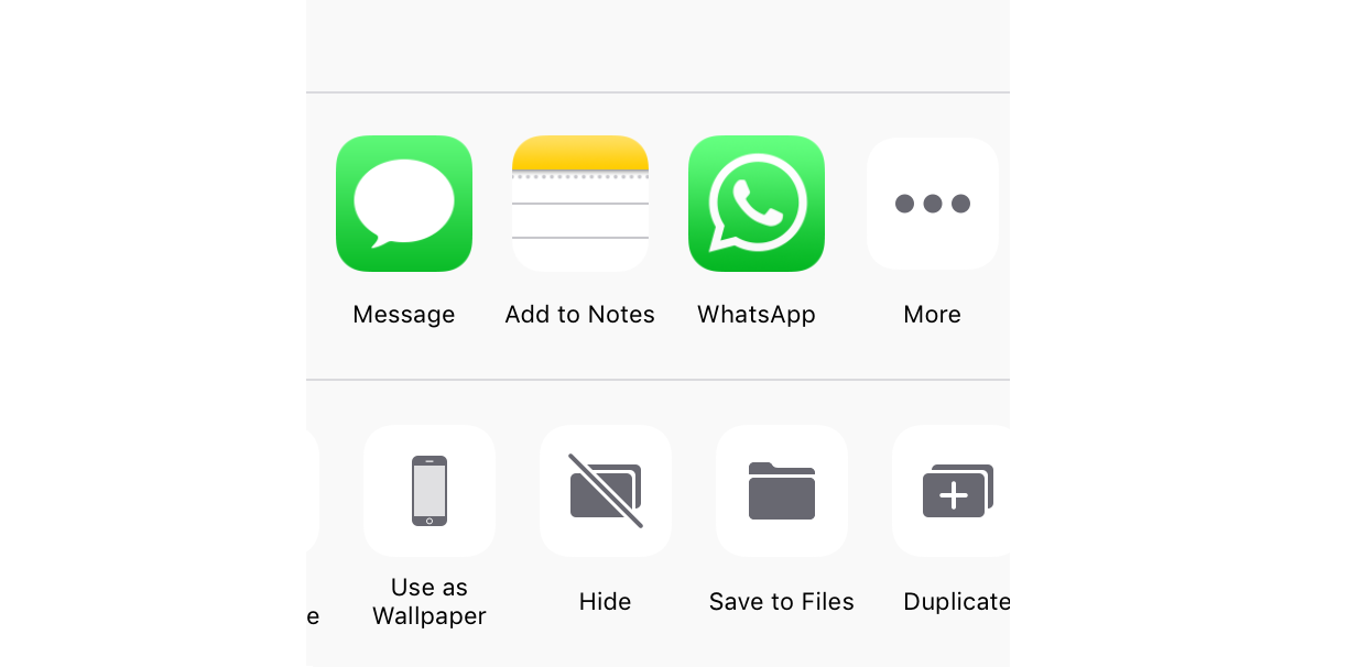 How to hide photos on iPhone/iPad in iOS 14