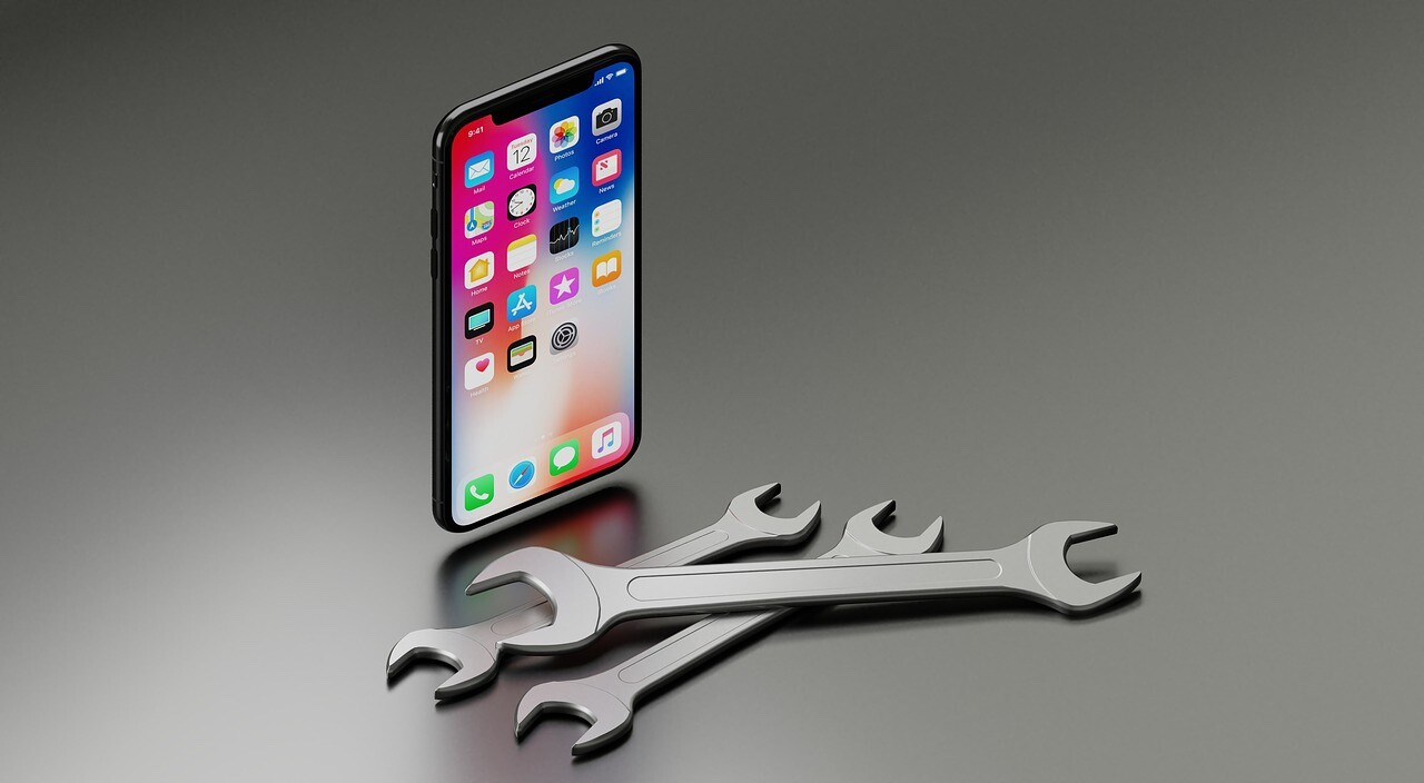 How Can Independent Apple Repair Shops Keep Up with the Brand?