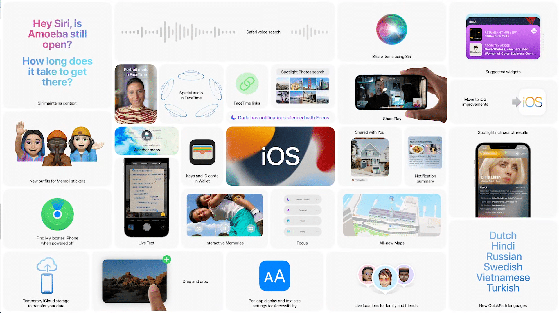 The best iOS 15 tips and tricks